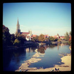 Donau cascalhos